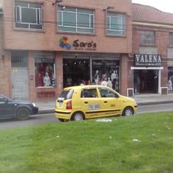 Sara 's Pasaje Comercial en Bogotá