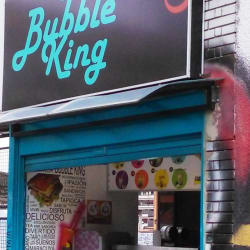 Bubble King Sanduches en Bogotá