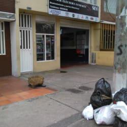 Servicio Electrico Gonzalez en Bogotá