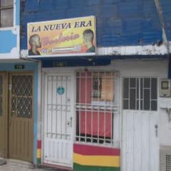 La Nueva Era Barberia en Bogotá