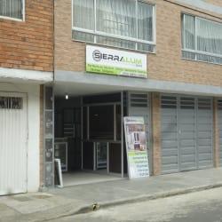 Sierralum sas en Bogotá