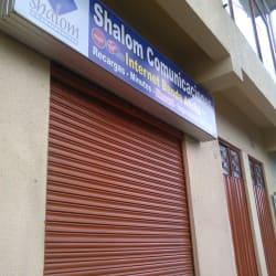 Shalom Comunicaciones en Bogotá