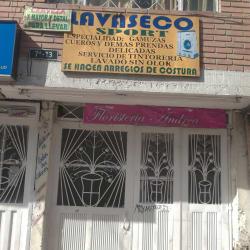 Lavaseco Sport en Bogotá