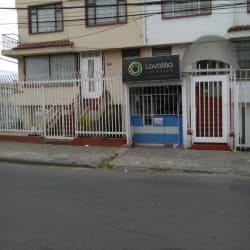 Lavatea Lavaseco en Bogotá