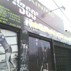 Smart training Fit 360 en Bogotá