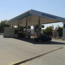 Estación de Servicio Petrobras - Av. Domingo Santa María / Caupolicán  en Santiago
