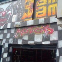 Llantas Motos HJ en Bogotá