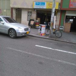 Llaves & Servicios en Bogotá