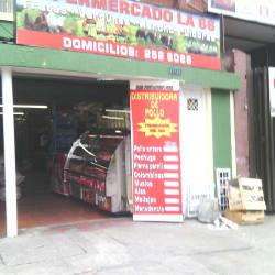 Supermercado La 66 en Bogotá