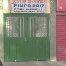 Stop Servicios Finca Raiz en Bogotá
