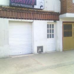 Stilos y Peluqueria Juanti's  en Bogotá