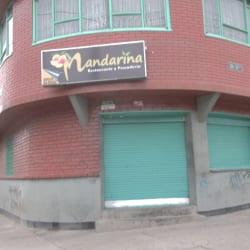 Mandarina Restaurante y Pescaderia en Bogotá