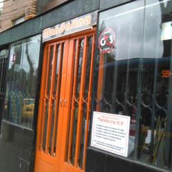 Mandarina V.I.P en Bogotá