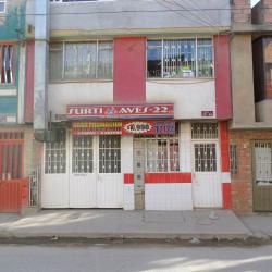Surtiaves 22 S.A en Bogotá
