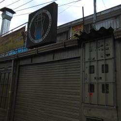 The Shots Lab en Bogotá