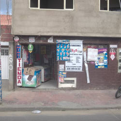 Tienda De Barrio Diagonal 72 en Bogotá