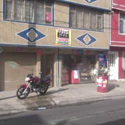 Tienda De Barrio Carrera 81 en Bogotá