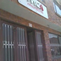 MCA Arquitectos en Bogotá
