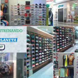 Planeta Sport Gran Estación en Bogotá