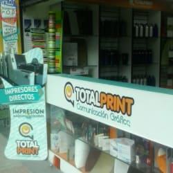 Total Print en Bogotá
