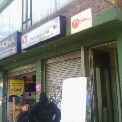 Mezcla Tecnica del Norte en Bogotá
