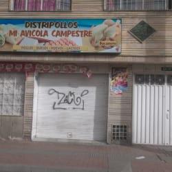 MI Avicola Campestre en Bogotá
