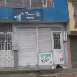 Mi Folclor  en Bogotá