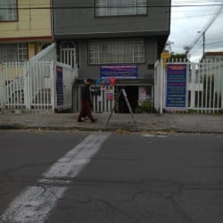 Miscelanea y Papeleria Linares  en Bogotá