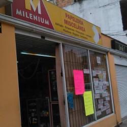 Milenium Papeleria Miscelanea en Bogotá