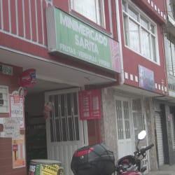 Minimercado Sarita en Bogotá