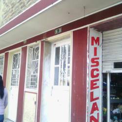 Miscelanea Calle 2 en Bogotá