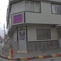 Miscelanea Carrera 8D en Bogotá