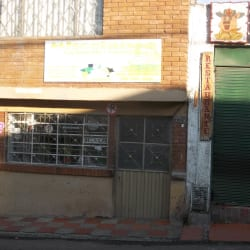 Miscelanea Chachita en Bogotá