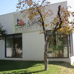 Jardin infantil Altahueñi Montessori en Santiago