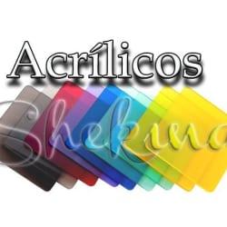 Acrílicos Shekina en Bogotá