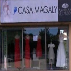 Casa Magaly en Bogotá