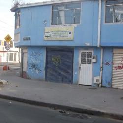 Central De Servicios en Bogotá