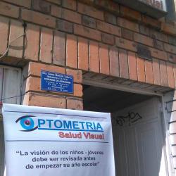 Optometria Salud Visual en Bogotá
