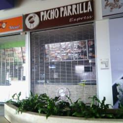 Pacho Parrilla Express en Bogotá