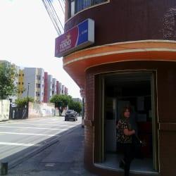 Paga Todo Diagonal 2 en Bogotá
