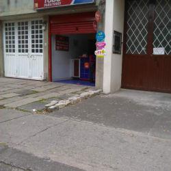Paga Todo Calle 53 con 85 en Bogotá