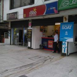 Paga todo Calle 53 con 74A en Bogotá