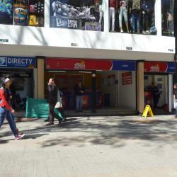 Paga todo Avenida 19 con 4 Barichada en Bogotá