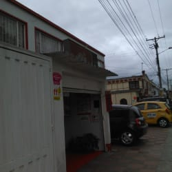 Paga Todo Carrera 73 en Bogotá