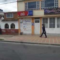 Paga todo Calle 8 # 69D Sur en Bogotá