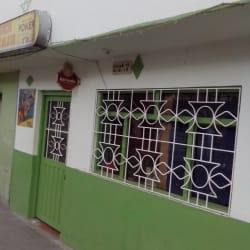 El Rincon de Los Viejitos en Bogotá