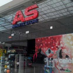 Athletic Store Mercurio en Bogotá