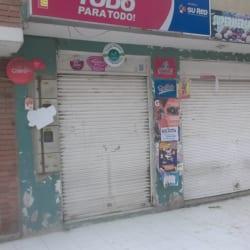 Paga todo para todo! Calle 56A con 79D en Bogotá