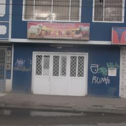 Expendio De Carnes La Nona en Bogotá