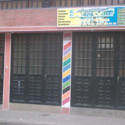 Fabrica De Pinturas Sella Color en Bogotá